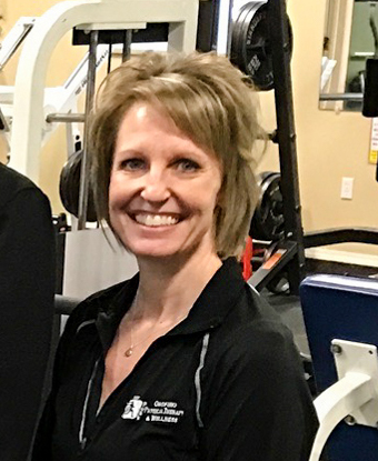 Shanna Schwartz ~ Orofino Physical Therapy & Wellness