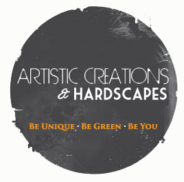 Artistic Creations Logo Work